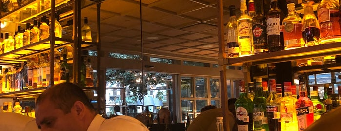 Negroni Restaurante is one of Paco : понравившиеся места.