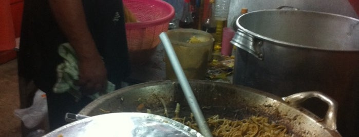 Warung Samijo is one of Mind's places visited.