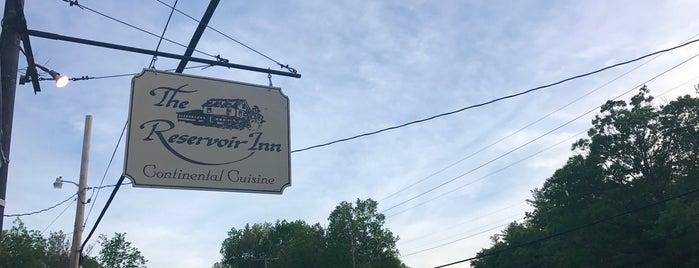 Reservoir Inn is one of Eat, Drink, Woodstock..