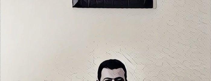 Uçar Mimarlık is one of Aybuke: сохраненные места.