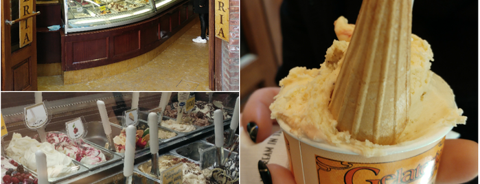 Gelateria dell'Olmo is one of Trips / Tuscany and Lake Garda.
