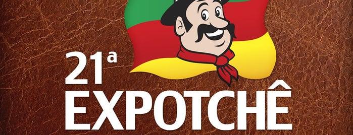 21ª Expotchê is one of Lugares favoritos de Jeferson.