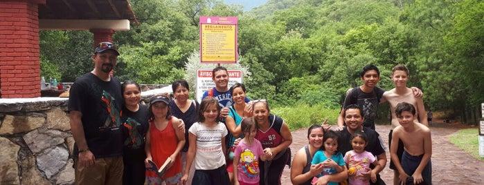 La Estanzuela is one of สถานที่ที่ Ismael ถูกใจ.