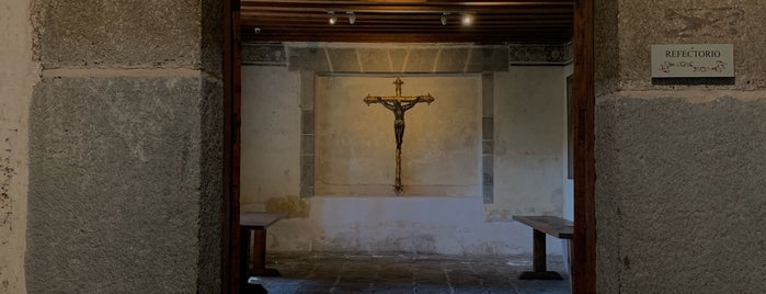 Convento Virreinal De ZINACANTEPEC is one of Cosas que amo de Toluca y sus alrededores.