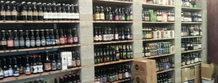 Clapton Craft is one of Craft Beer London.