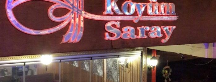Köyüm Saray is one of Posti che sono piaciuti a hibo-ç.
