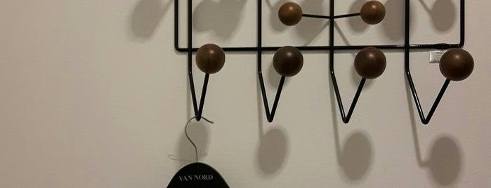 Van Nord is one of Berlin.