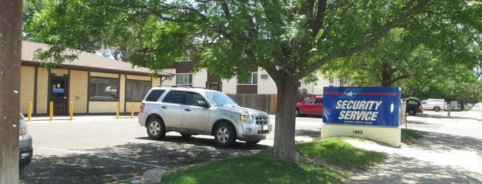 Pueblo-area SSFCU branches