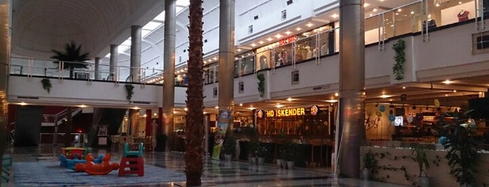Ankuva is one of Malls of Ankara.
