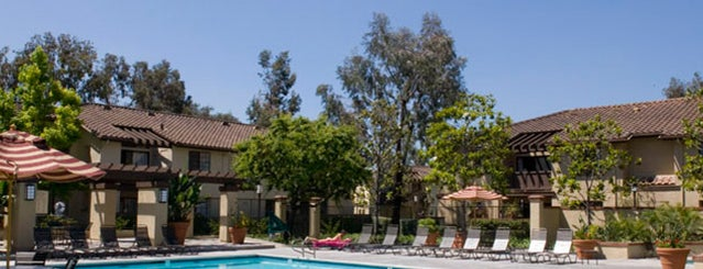 Rancho Alisal-Tustin Ranch is one of My Fabulous Guide to the OC.