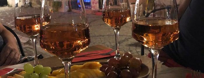 Filos Coffee & Wine is one of Best Wine Bars in Turkey.