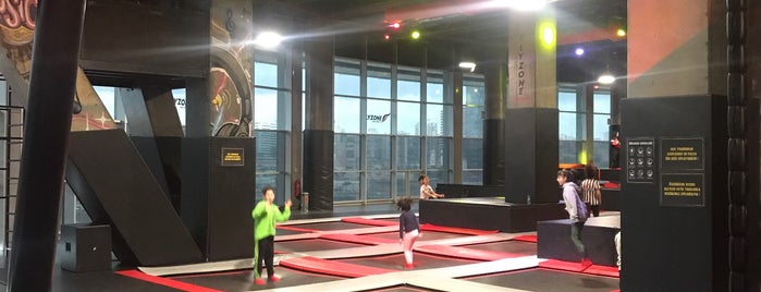 Flyzone Air Sports is one of İstanbul 1.