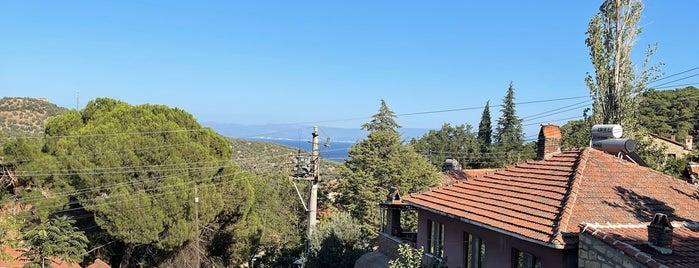 Çakır Kahvaltı Evi is one of Yolüstü Lezzet Durakları.