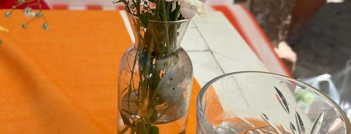 L'arancia Brasseria is one of Un-Istanbul.