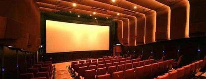 Şişli Movieplex is one of Rugi 2.