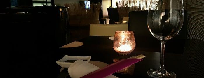 Bonsai is one of Lisboa ... restaurantes.