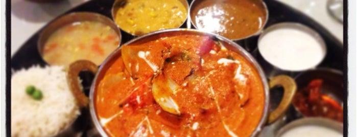 Flavors Of India is one of Joe : понравившиеся места.