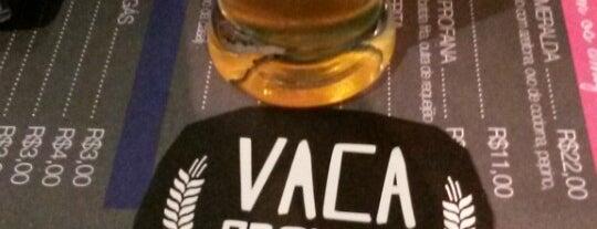 Vaca Profana is one of Eduardo'nun Beğendiği Mekanlar.