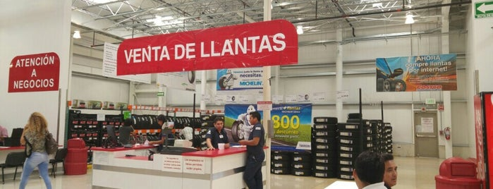 Costco is one of Orte, die Rick gefallen.