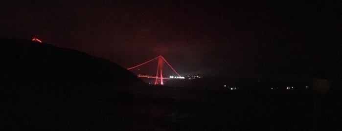 Anadolu Feneri is one of Onur : понравившиеся места.