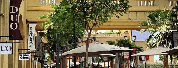 Saladicious ® سالاديشيس. JBR is one of Dubai.