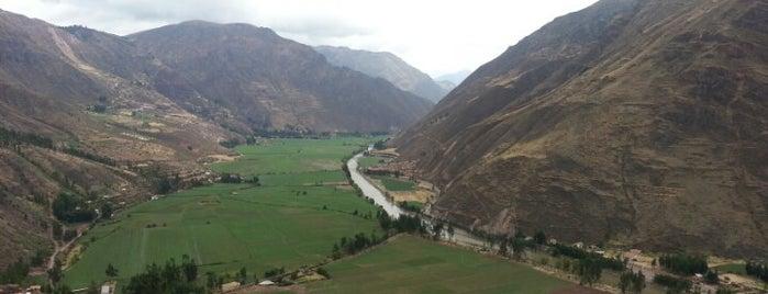 Valle Sagrado de los Incas is one of Perú 02.