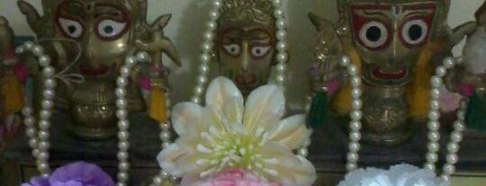 Raghurajpur is one of India: Odisha.