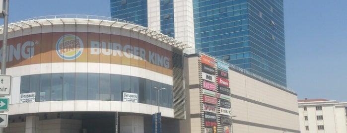 Eskule is one of AVM listesi-İstanbul Avrupa.