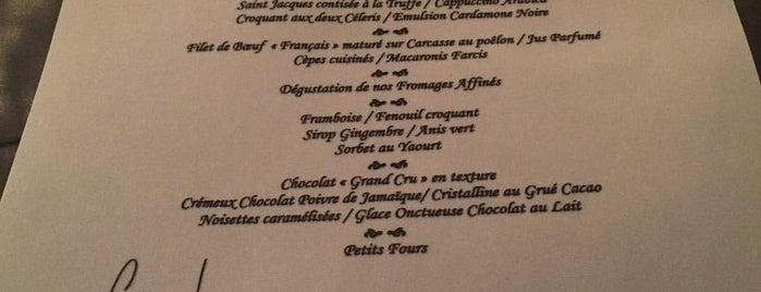 Le Magasin Aux Vivres is one of Tous au restaurant 2012 - du 17 au 23/09.