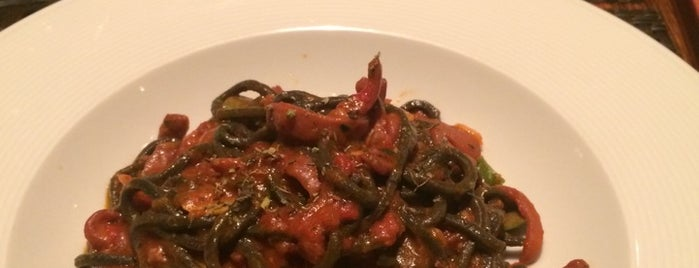 Abboccato Italian Kitchen is one of NYC Summer Restaurant Week 2014 - Uptown.