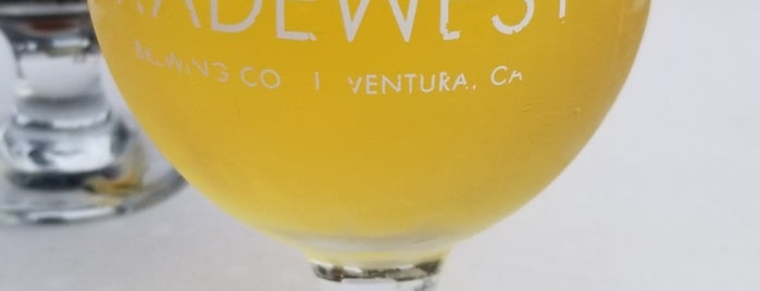 MadeWest Brewing is one of California Breweries 3.