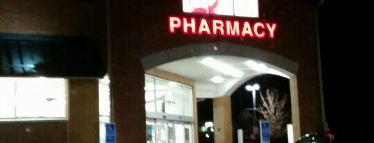 Walgreens is one of Posti salvati di DudeAbidesinNJ.