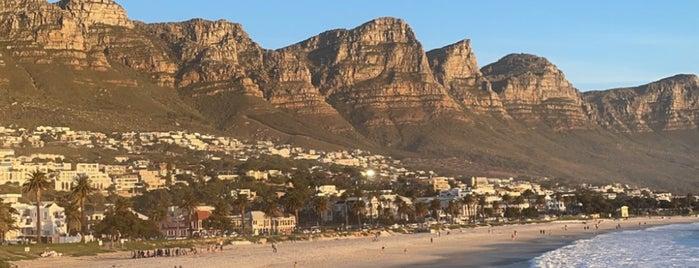Glen Beach Villas is one of Cape Town.