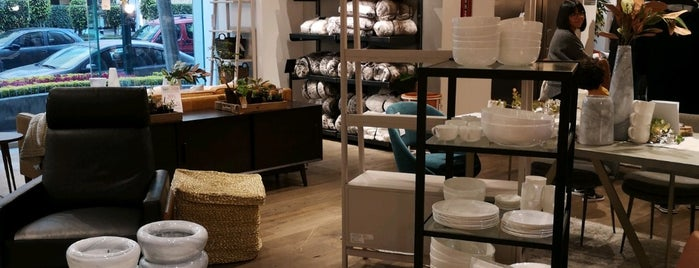 West Elm Polanco is one of Mexico City.