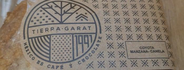 Tierra Garat is one of Posti salvati di Aline.