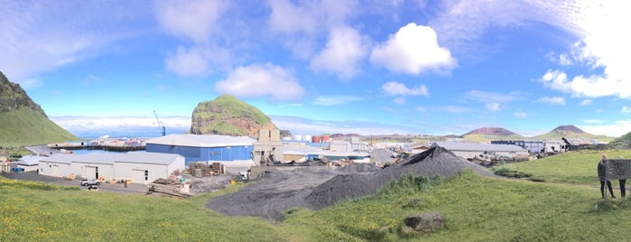 Sprangan is one of Daníel Sigurður 님이 좋아한 장소.