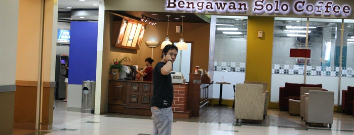 Bengawan Solo Coffee is one of We Like Coffee.