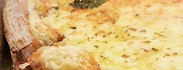 Pizzaria Imperial is one of Orte, die Cleube gefallen.