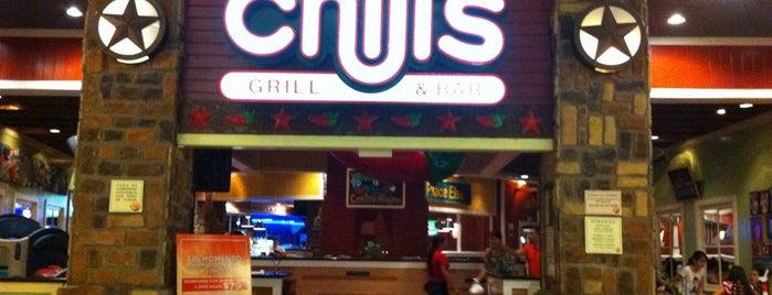 Chili's Grill & Bar is one of Juegos para niños Guadalajara.