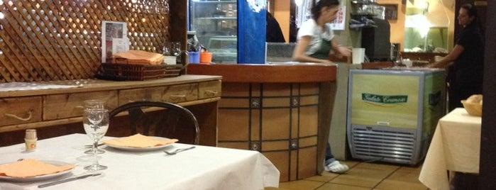 Restaurante Rias Baixas 1 is one of España ~ Vigo.