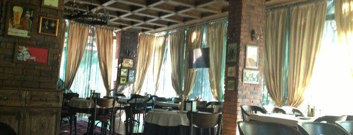 Beer Hall is one of Restaurants in Baku (my suggestions).