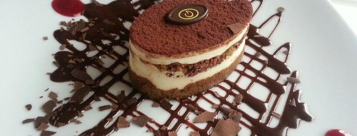 Guylian Belgian Chocolate Café is one of EAT SYDNEY.