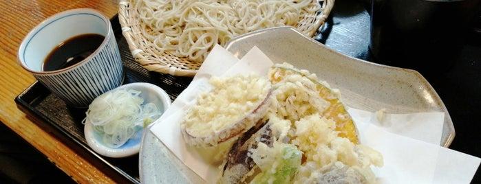昌平 is one of Favorite Food.