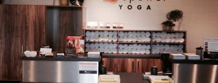 CorePower Yoga is one of Natalie : понравившиеся места.