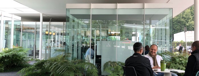 Work Café Tv Azteca is one of José'ın Beğendiği Mekanlar.