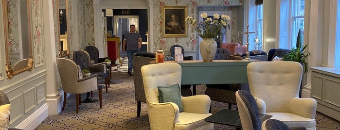 Francis Hotel is one of Bath.