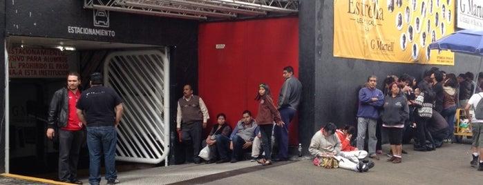 Teatro G. Martell is one of Entretenimiento y ocio.