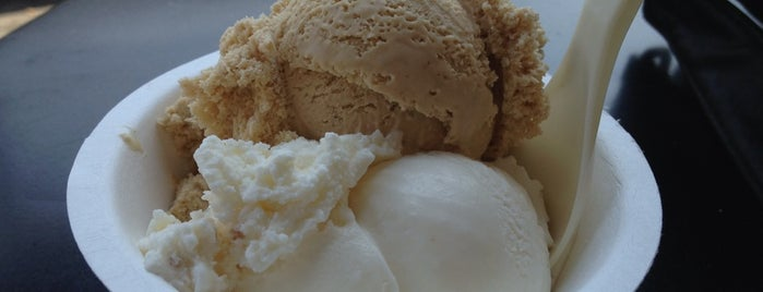 Humphry Slocombe is one of Food of the world.