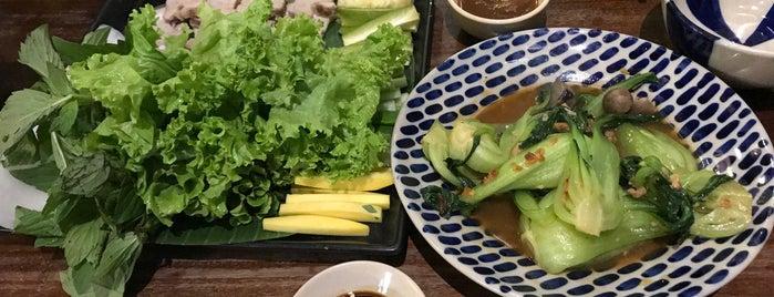 Ngoc Chau Garden is one of Gespeicherte Orte von Shanshan.