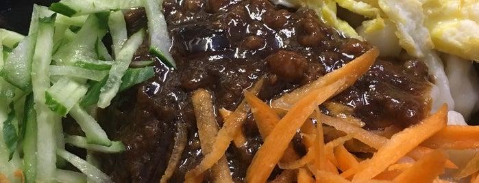 木新路(北平)餡餅粥 is one of 老舒說...